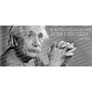 Einstein bögre