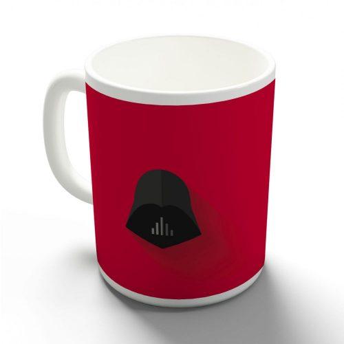 Darth Vader gondolatai bögre