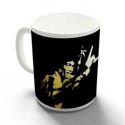 Bruce Lee cél bögre