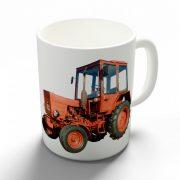 Traktoros bögre