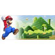 Super Mario bögre