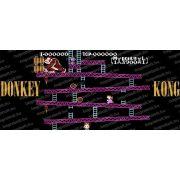 Donkey Kong bögre