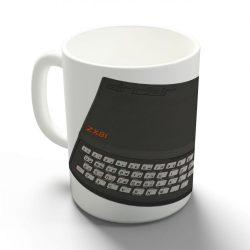 ZX81 bögre