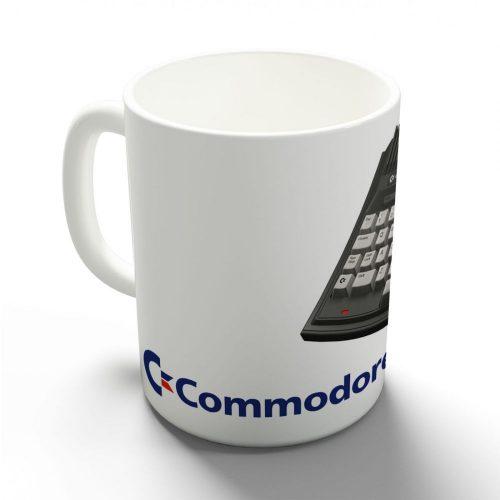 Commodore Plus/4 bögre