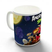 Angry Birds Space bögre
