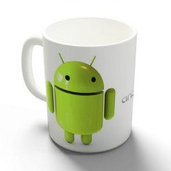 Android bögre