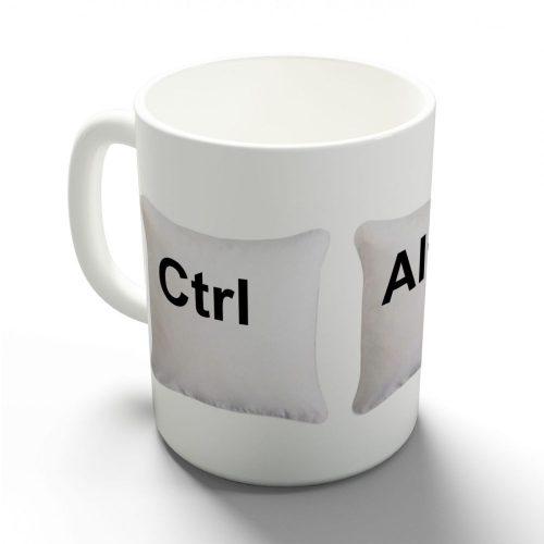 Ctrl-Alt-Del bögre