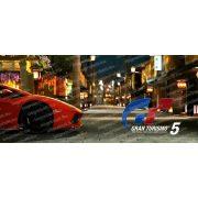 Gran Turismo - Lamborghini bögre