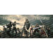 Final Fantasy bögre