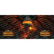 World of Warcraft - Cataclysm bögre