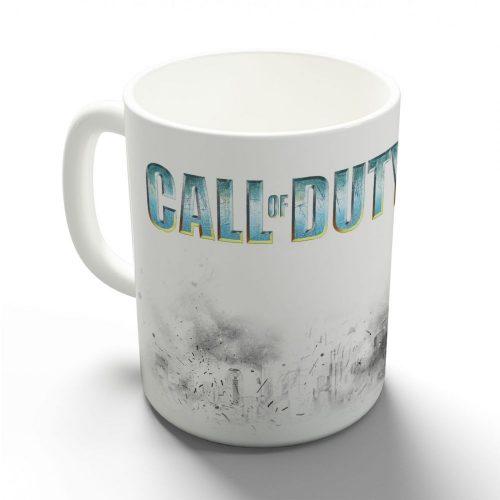 Call of Duty bögre