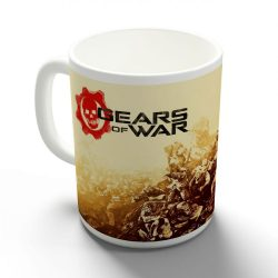 Gears of War bögre