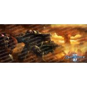Starcraft 2 bögre