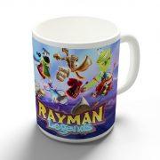 Rayman bögre
