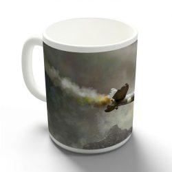 Spitfire bögre