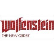 Wolfenstein - The New Order bögre