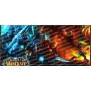 World of Warcraft bögre