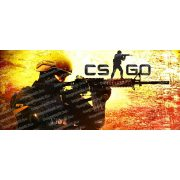 Counter-Strike: Global Offensive bögre