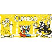 Cuphead bögre