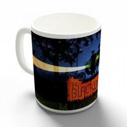 The Blackout Club bögre
