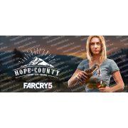Far Cry 5 Mary May bögre