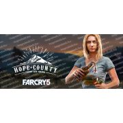 Far Cry 5 Mary May bögre