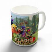 Clash of Clansbögre