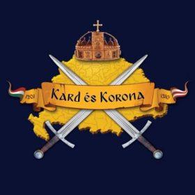 Kard és Korona ©
