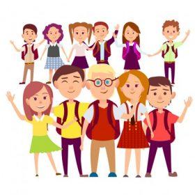 Osztálytársnak
