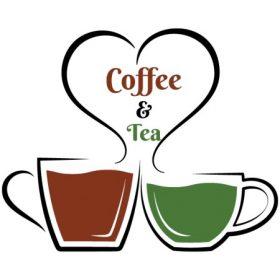 Kávé- és teafüggőknek