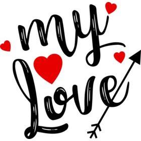 Szerelmemnek